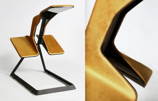 Wchair la sedia ergonomica for Sedia design 2016