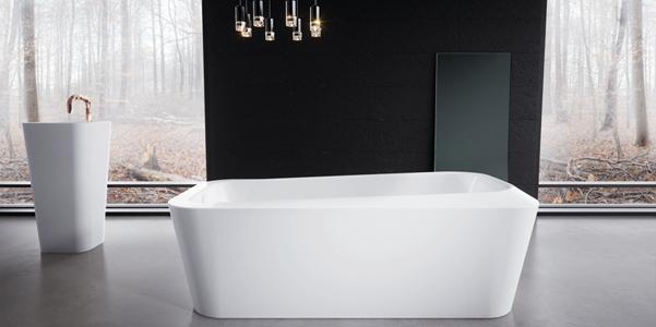 Le novit per il bagno di kaldewei - Vasche da bagno kaldewei ...