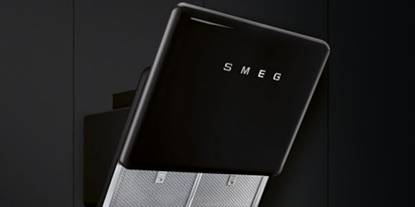 Cappa Sliding Door di Smeg | DesignBuzz.it