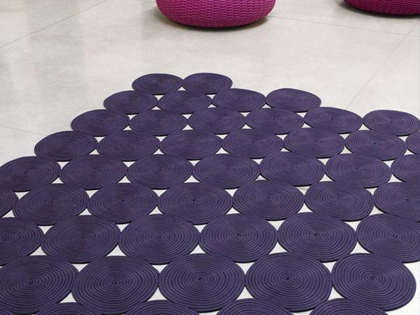 I tappeti da esterni di paola lenti - Tappeti outdoor ...