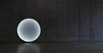 Parabola specchio o lampadario - Lampada luna ikea ...
