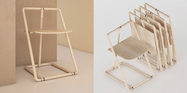 Flipp-Chair
