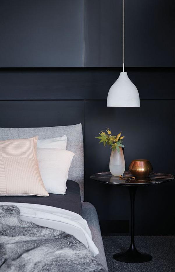 Idee decor lampadari per la camera da letto - Lampadario camera da letto design ...