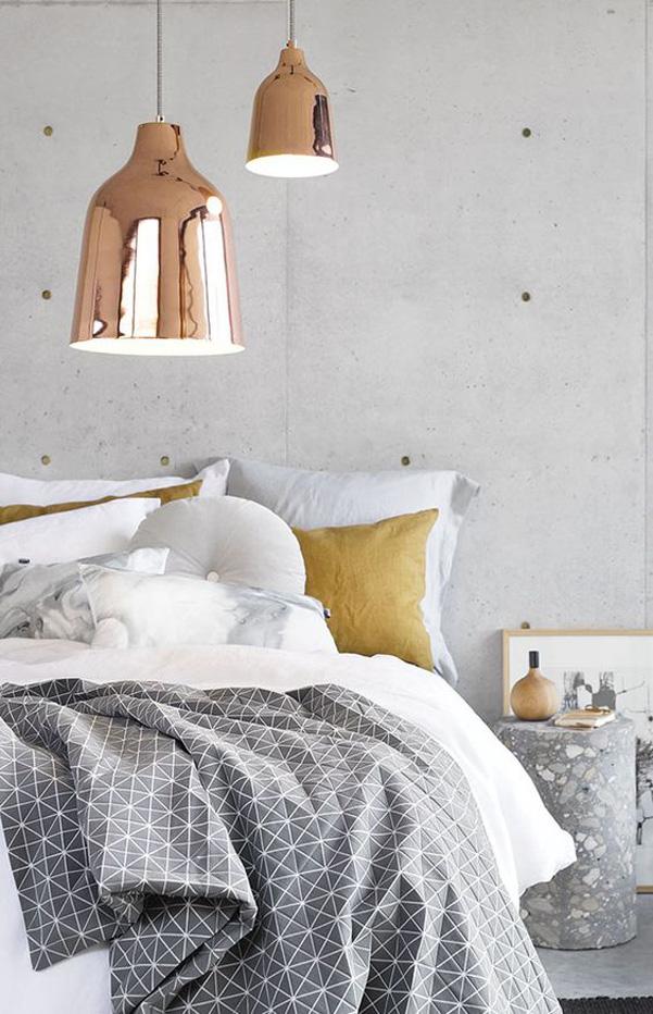 Idee lampadari camera da letto 13 - Lampadari da camera ...