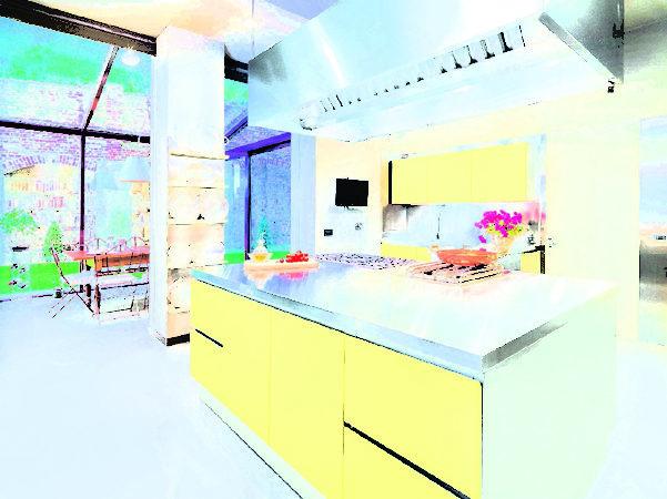 Blocco cucina acciaio gallery of stunning blocco cucina acciaio with blocco cucina acciaio - Blocco cucina acciaio ...