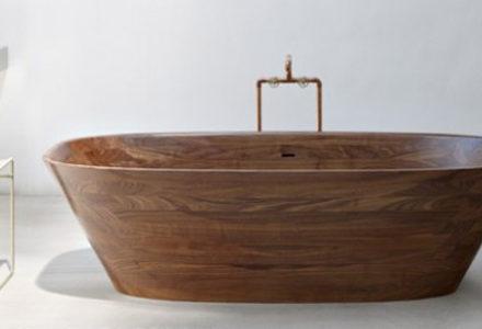 Bagno - Vasca bagno legno ...