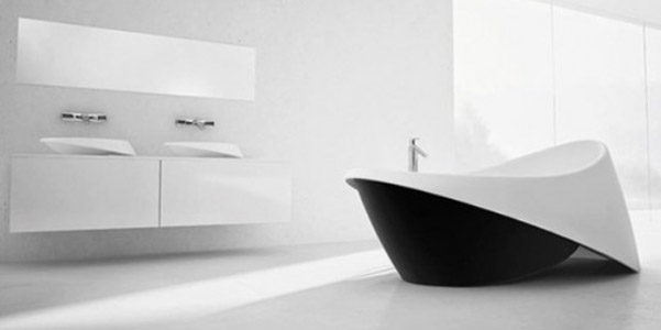 Vasche da bagno design, le più originali | DesignBuzz.it