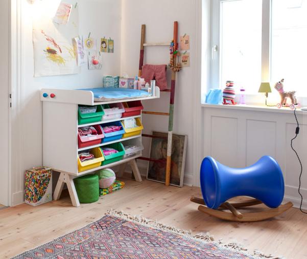 Famille garage mobili convertibili per bambini - Ferri mobili flexa ...