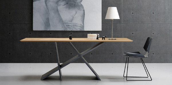 Tavoli e sedie milano best tonin casa tavolo cube da for Due emme arredamenti