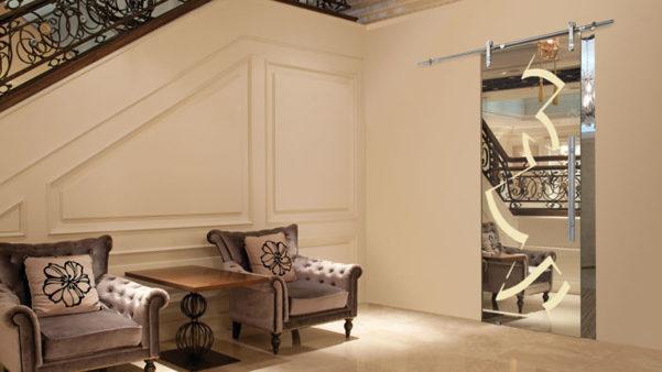 Le porte scorrevoli in vetro di casali www - Casali porte prezzi ...