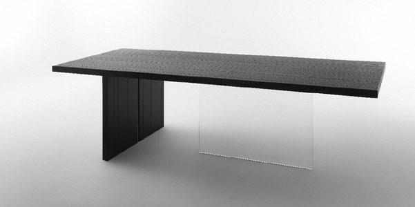 tavolo vertigo di lago design