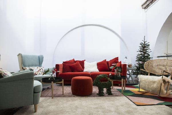 Ikea winter collection natale 2017 03 - Ikea natale 2017 ...