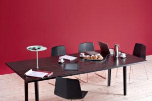 Milanodesignweek offset table il tavolo modulare per l