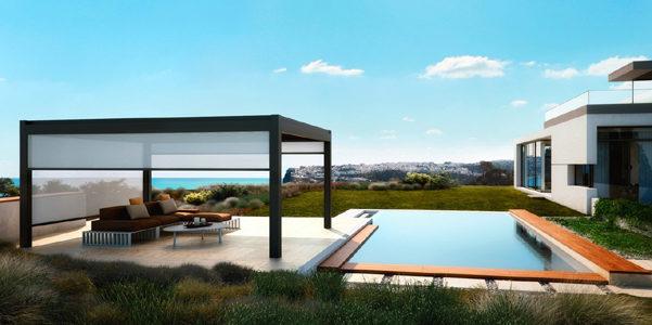 Greendesign arreda la terrazza con sei nuove collezioni